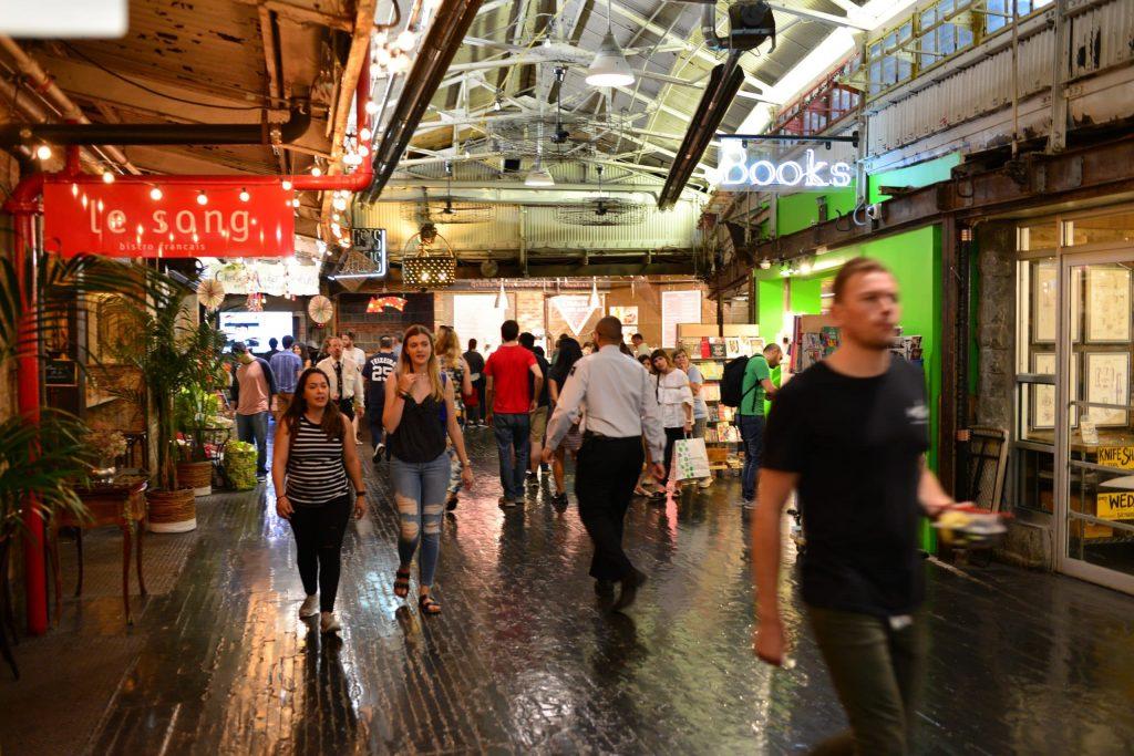 Chelsea Market New York_8974