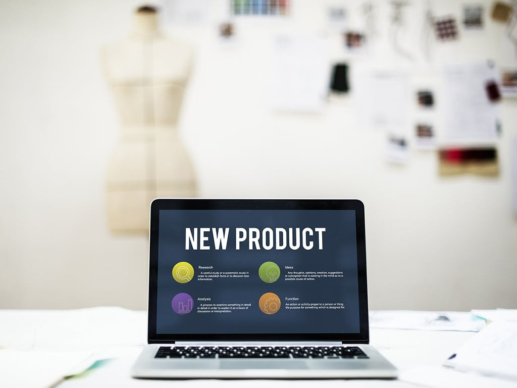 Kann man ein Markenlogo auf der Webseite einbinden?
