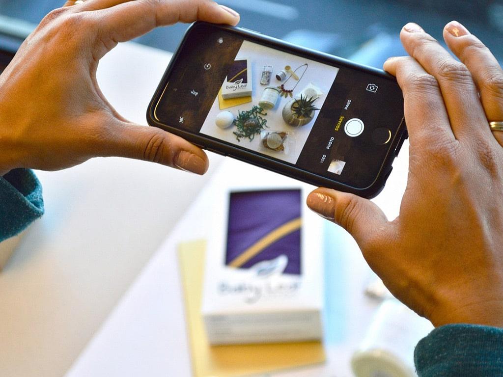 Warum du Produkte lieber selber fotografieren solltest