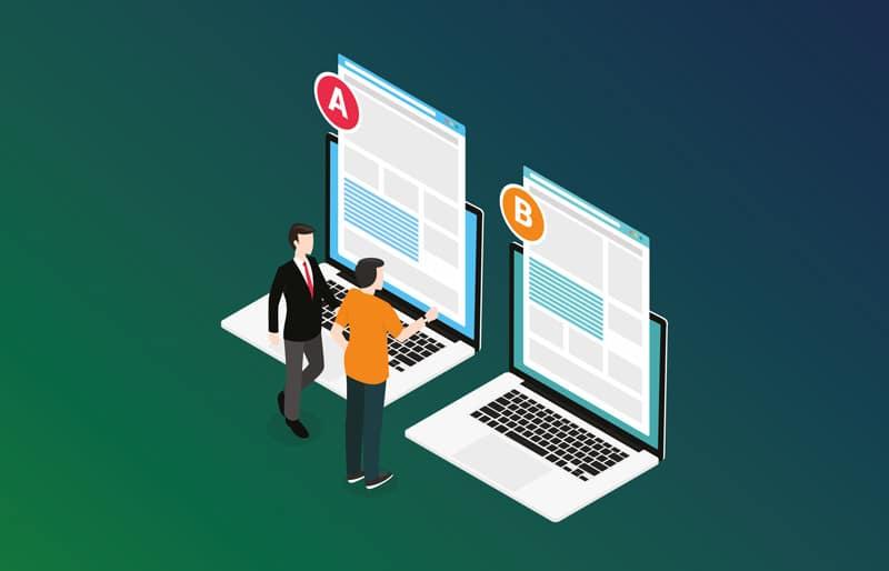 Sind mehrere Webseiten für ein Geschäft sinnvoll?