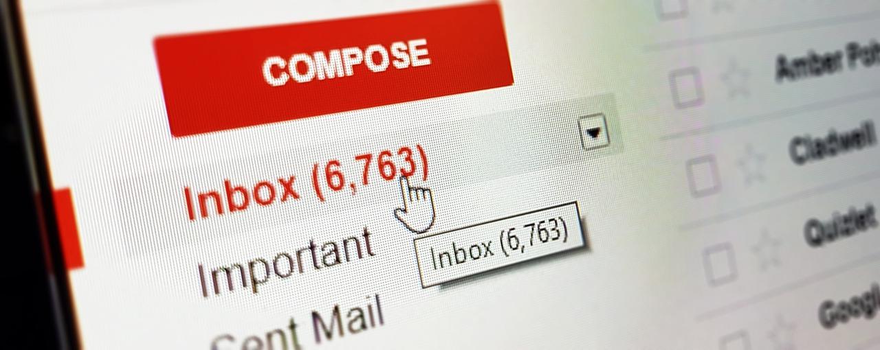 Macht es Sinn Gmail für geschäftlichen Emails zu nutzen?