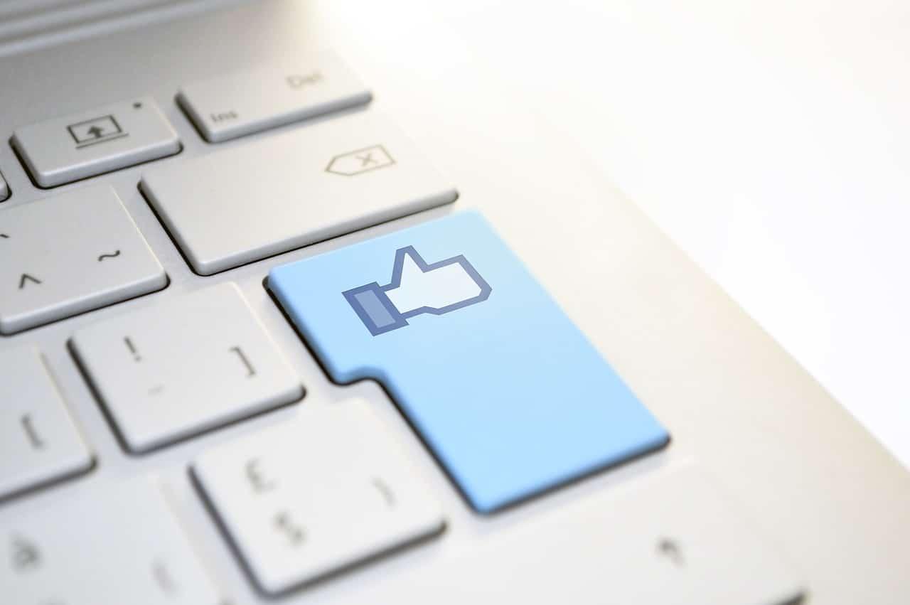 Sind Likes bei Facebook und Instagram out?