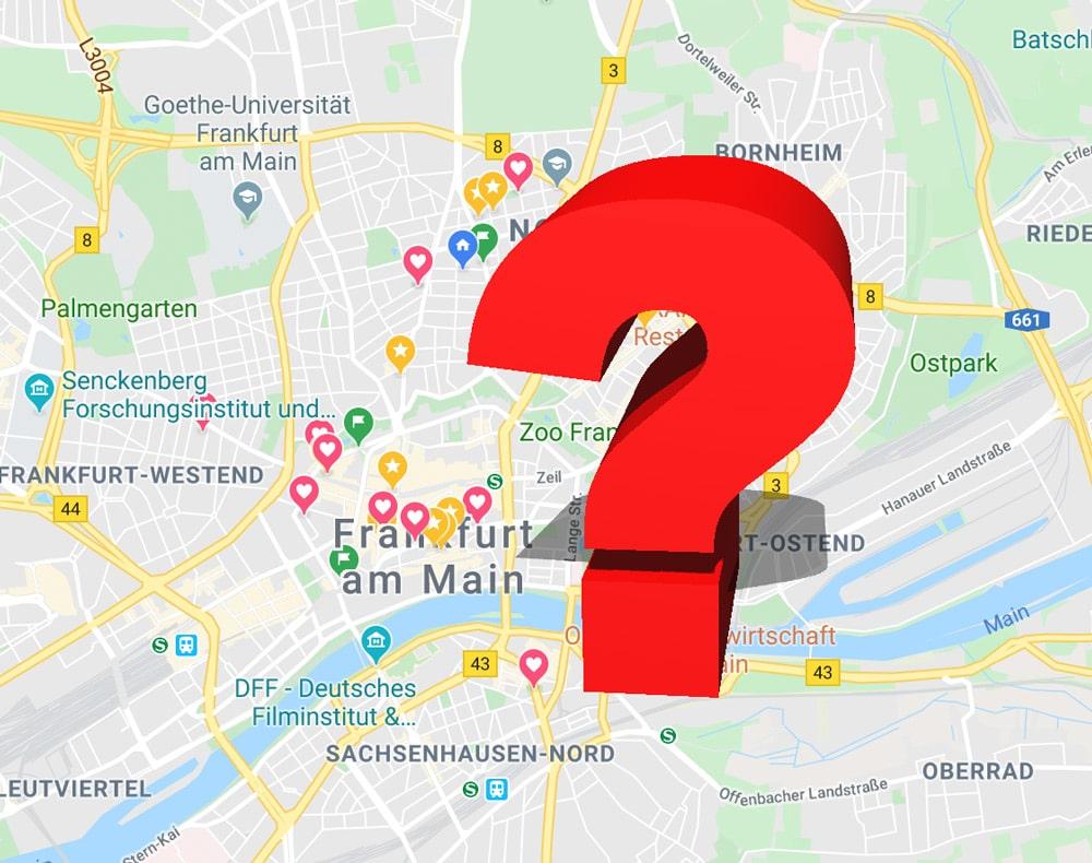 Wie du deinen Google Maps Eintrag übernimmst